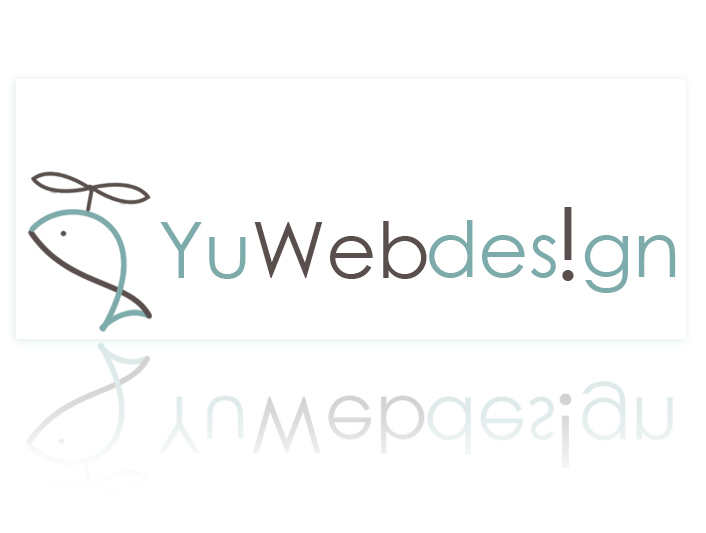 Logo Design for YuWebdesign - Creative Portfolio of Web Designer Yulia Tarima